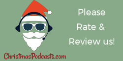 Christmas Podcasts