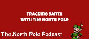 Tracking Santa with the North Pole